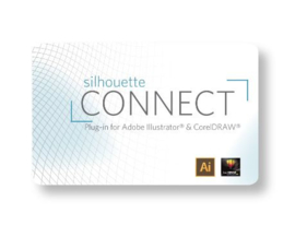 Silhouette Connect Digital download