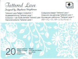 Tattered Lace Patronen Collectie 1