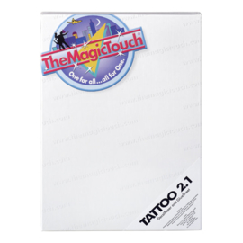 Transferpapier Tattoo  A4 (25 vel)