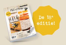 Magazine Plot at Home 18 Zomer 2021