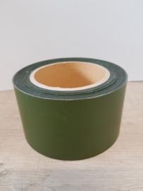 Flexfolie Olive 430 25 m x 6,5 cm