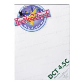 Transferpapier DCT  A4 Minibox (5x wit en 5x transparant)