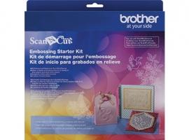 Embossing Starter Kit