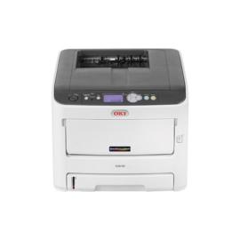 OKI Kleurenprinter C612n