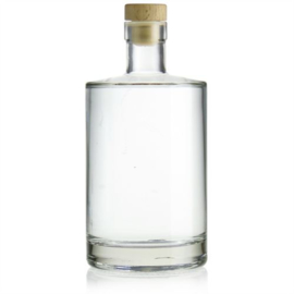 Deco Fles 700 ml.