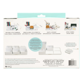 Foil Quill Storage/ USB Caddy