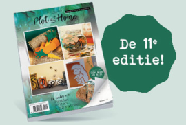 Magazine Plot at Home 11 Najaar 2019