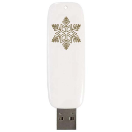 Foil Quill USB Holiday