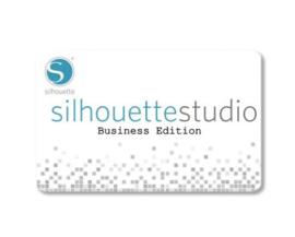 Silhouette Designer Business Edition