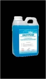 Easypose applicatievloeistof 0.5 liter in sprayflacon