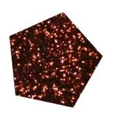 Flexfolie Glitter Brown  926 5 m x 7 cm