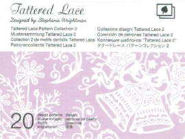 Tattered Lace Patronen Collectie 2