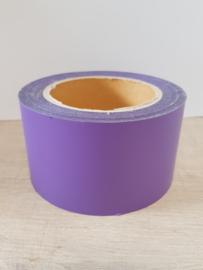 Flexfolie Purple 280  25 x 6,5 cm