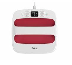 Cricut EasyPress2  22.5 x 22.5 cm  ( 9 x 9 Inch)