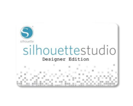 Silhouette Software Designer Edition