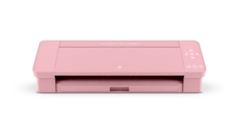Silhouette Cameo 4 Pink incl. Startpakket Pre-order