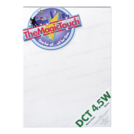 Transferpapier DCT Wit A4 (50 vel)