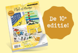 Magazine Plot at Home 10 Zomer  2019