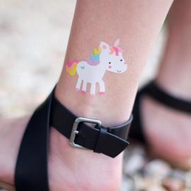 Printbaar Tattoo Papier - Wit