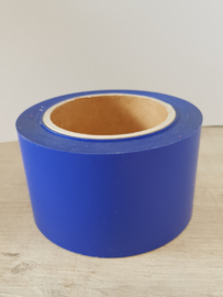 Flexfolie Royal Blue 300 25 m x 7 cm