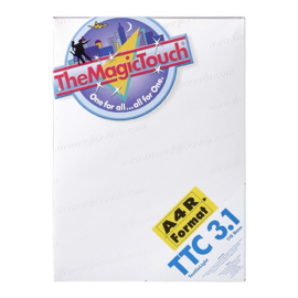 Transferpapier TTC A4-R Minibox (25 vel)