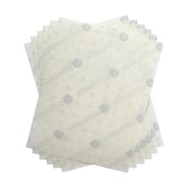 Shrink Plastic- Transparant