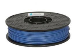 Silhouette Alta Filament Blauw