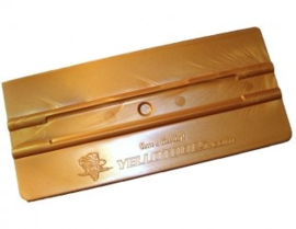 Squeegee Gold 15 cm breed