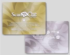 ScanNCutCanvas Premium Pack 1