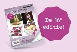 Magazine Plot at Home 16 Winter 2021