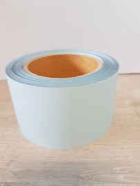 Flexfolie Pastel Blauw 25 m x 7 cm