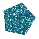 Flexfolie Glitter Blue 922  5 m x 7 cm