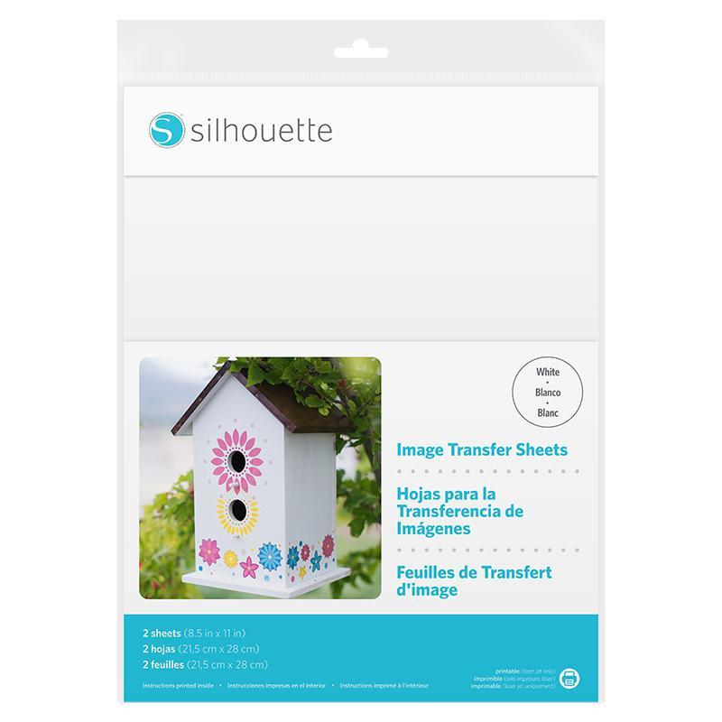 Printbaar Image transfer Paper