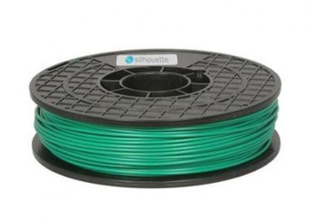 Silhouette Alta Filament Groen