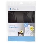 Zelfklevend  magneetpapier (4 vel)