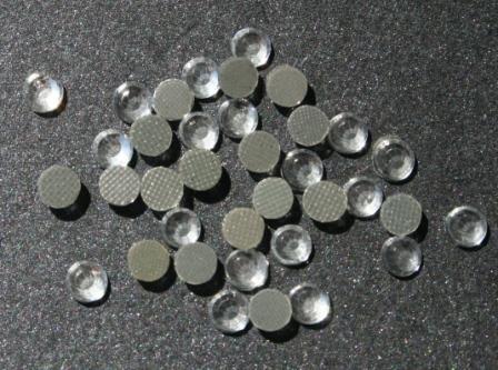 Rhinestones SS30 Crystal (5 gram)