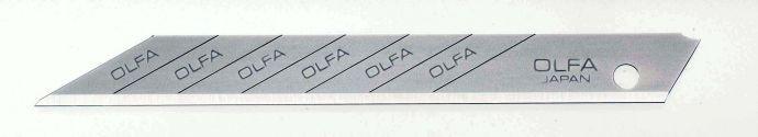 Olfa SAB 10 reservemesjes