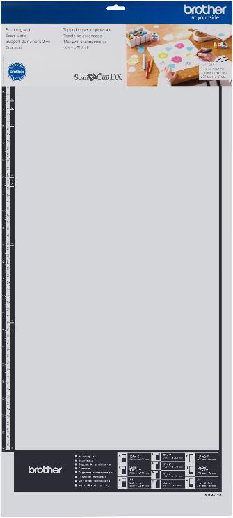 Brother SDX snijmat standaard 30 x 60 cm