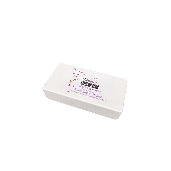 Sublimatie papier voor mokken  (300 vel)