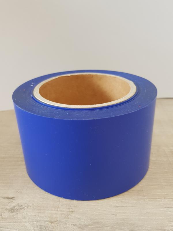 Flexfolie Royal Blue 300 25 m x 6,5 cm