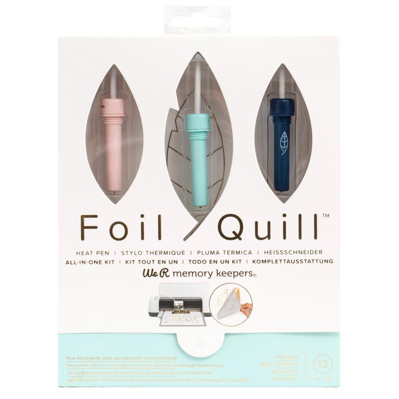 Foil Quill Starterkit