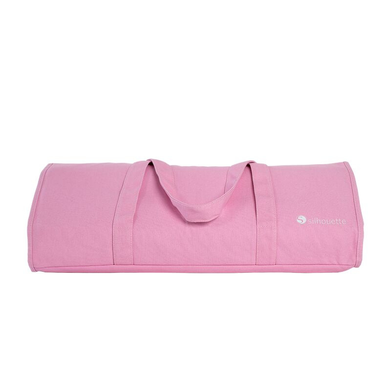 Light tote Pink Cameo 4