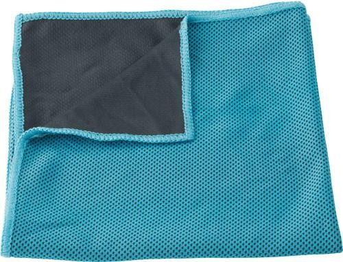 Sporthanddoekje met zakje
