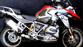 Techspec Snake skin BMW R1200GS LC (13-16)