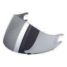 Shark Skwal donker spiegel vizier