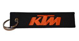 KTM sleutelhanger