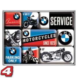 Magneten - BMW Service