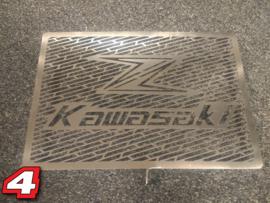 Kawasaki Z750 Z800 Z1000 Radiator beschermer