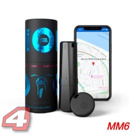 MoniMoto Smart Alarm MM6