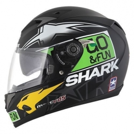 Shark S700S Redding Valencia Replica